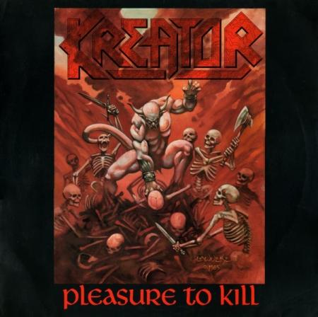 KREATOR - Pleasure To Kill Special Digibook Edition