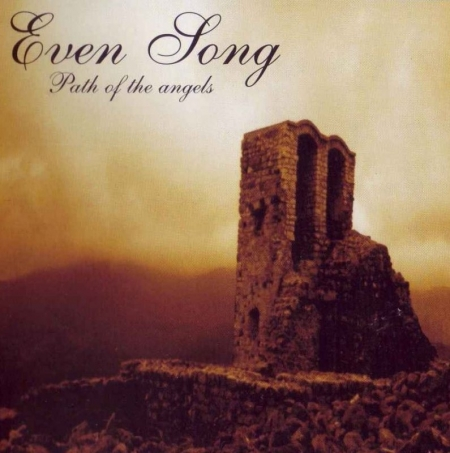 even song - path of the angels