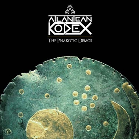 atlantean kodex - the pnakotic demos