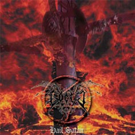 Goetia - Hail Satan
