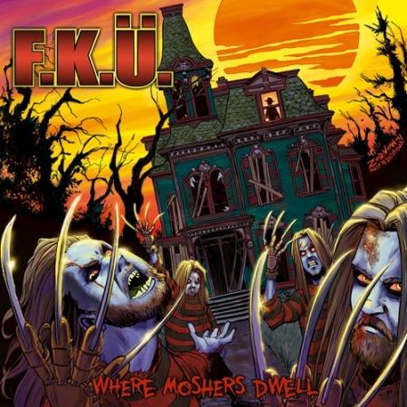 fku - where moshers dwell