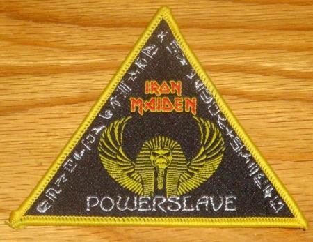 iron maiden power patch