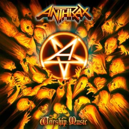 ANTHRAX - worship