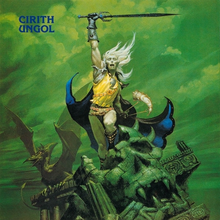 CIRITH-UNGOL-Frost-and-Fire