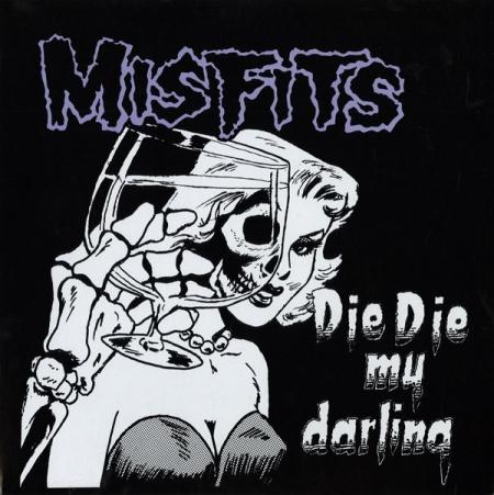 misfits die