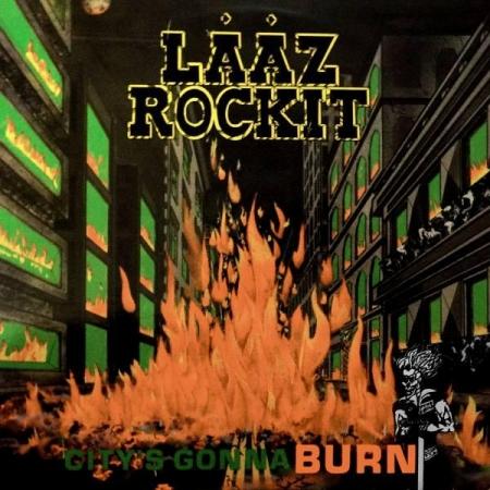 laaz rockit citys
