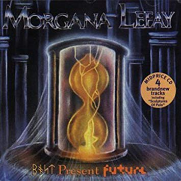morgana lefay - past